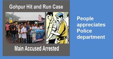 Gohpur hit and run case :  ATWA appreciates police for arresting main accused