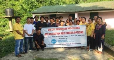 Itanagar: IGSSS organises awareness program on sex education