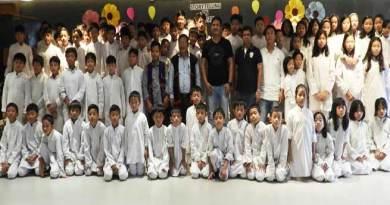 Itanagar: HIM International School organises Story Telling Session