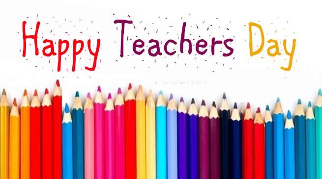 Arunachal: Teachers are the cornerstones of our future - Pema Khandu