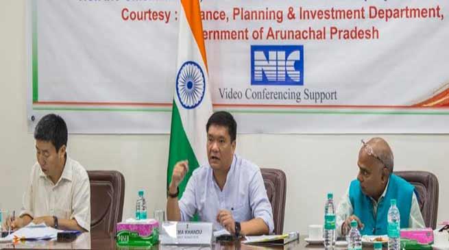 Arunachal: East Kameng is the best performer in 'Sarkar Aapke Dwar' scheme