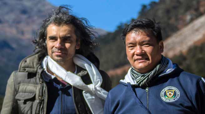 Imtiaz Ali expresses interest to shoot film in Aruachal