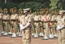 Police Commemoration Day -21st October
