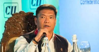 'connectivity' is the biggest challenge for Arunachal- Pema Khandu