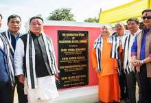 "Photo of Arunachal CM announces ""second Agriculture College of the state at East Kameng"""