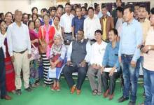 Photo of Itanagar: NCSK Member raised serious concern on the working of IMC