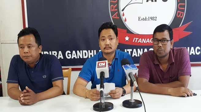 Itanagar: National press day to be celebrated in state capital