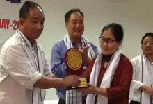 Photo of Itanagar: National voluntary blood donation day observed
