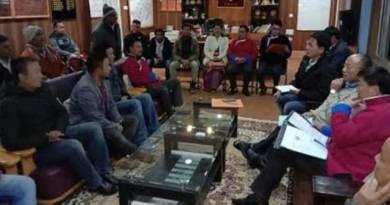 Arunachal: electoral roll observer visits Tawang