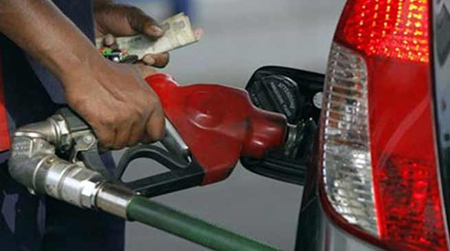 Petrol and Diesel price come down, major relief to common people