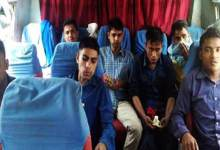 Photo of Manipur: 7 Rohingya Muslims deported to Myanmar from Moreh