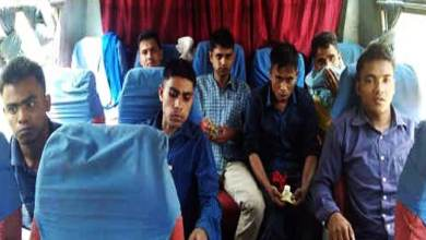 Photo of Manipur:7 Rohingya Muslims deported to Myanmar from Moreh