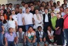 Photo of Arunachal: Political activities of Congress has geared up many folds-Takam Sanjoy