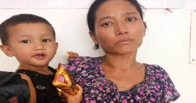 Arunachal: APSCW rescues women, baby girl from Majuli