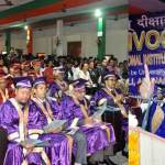 Arunachal: Governor presides over 7th Convocation of NERIST