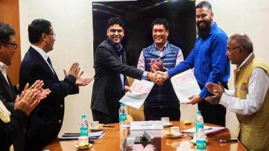 Photo of Arunachal: MoU for 'International Tribal Film Festival'