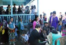 Photo of Arunachal: Bhalukpong Hope Health Centre conducted health camps in remote villages