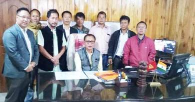 Arunachal: DADS board meeting of Kra Daadi dist held