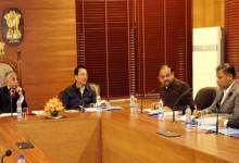 Photo of Itanagar: Governor chairs meeting on Kendriya Vidhyala