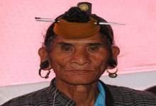 Photo of Arunachal CM condoles demise of Nabam Runghi