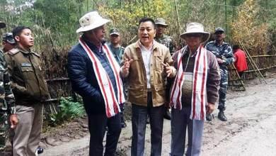 Photo of Arunachal: Local leaders, MLA fails to expedite TAH issue- Nani Ribia
