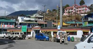 Arunachal: Tawang bandh passes off peacefully