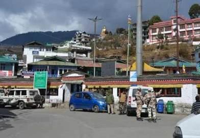 Arunachal: Tawang bandh passes off peacefully