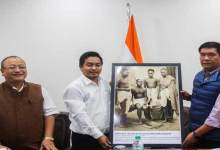 Khandu assures Govt support on research of indigenous tribes of Arunachal Pradesh