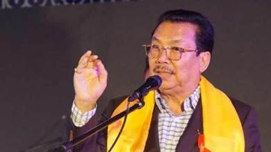 Itanagar: Awareness drive can boost fight against HIV and AIDS-Chowna Mein