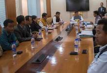 Photo of Arunachal: CoSAAP suspends non-cooperation movement after meeting with CM