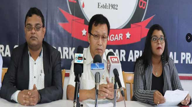 Itanagar: DNGC to host national conference, workshop on Act East policy