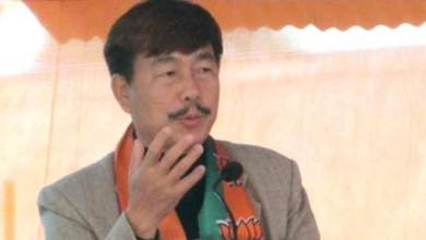 Photo of China has occupied 50 km of Indian Territory in Arunachal- claims Tapir Gao in LS