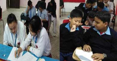 Itanagar: 32 team selected for Quiz Competition