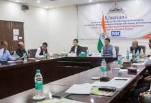Photo of Arunachal: Second UNNATI meeting held