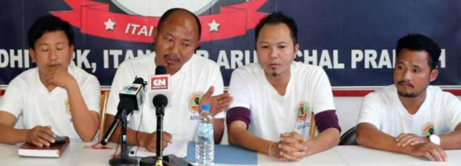 Arunachal: PRC issue becoming hot, CM confident to solve the issue once for all