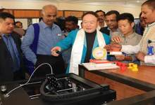 Arunachal gets its first innovation hub and space education centre