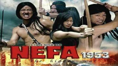 "Photo of Arunachal: ""NEFA 1953, The hidden war "" film's trailer released"