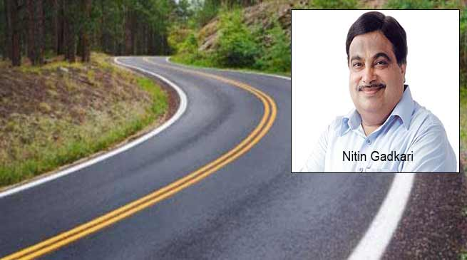 Arunachal: Gadkari to launch projects worth Rs 9,533 Cr on Thursday
