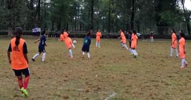 Arunachal:  2nd edition of Siang cup football tournament begins