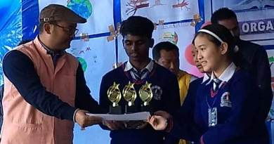Arunachal: Two days Circle level literary competition concludes