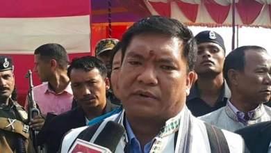 Photo of Arunachal PRC issue: final decision after JHPC report-Pema Khandu