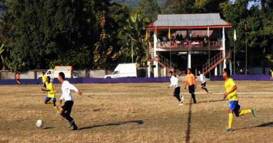 DGP Kicks off 6th state level veteran cup football tournament