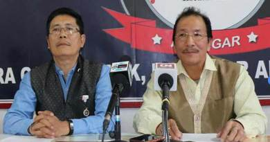 Itanagar:  AVP to celebrate silver jubilee from 12 to 14th Jan
