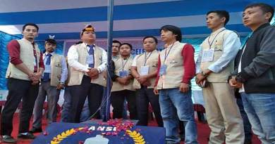 Arunachal: ANSU demands creation of new district ' Keyi Panyor '