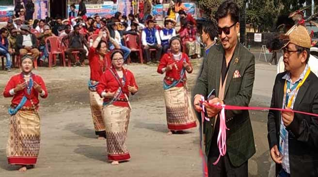 Arunachal:Boori Boot Yullo festival begins