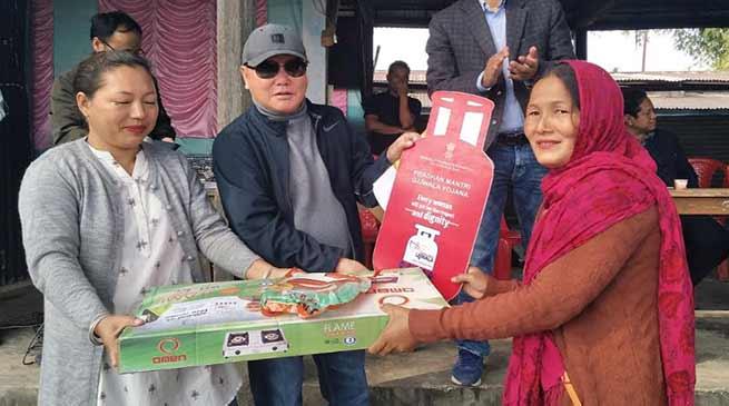 Arunachal: Sarkar Aapke Dwar is an ambitious programme- Nabam Rebia