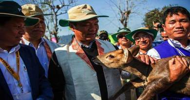 Arunachal has earned high reputation in the country in tourism promotion- Pema Khandu
