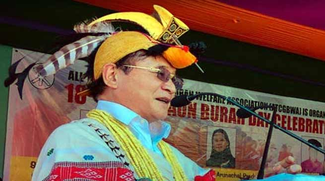 Arunachal: 18th GBs foundation day cum conference held at Toru