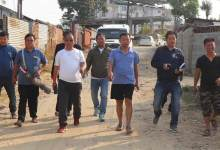 Photo of Itanagar: 15 KM CC pavement road to be constructed in twin capital city-Techi Kaso
