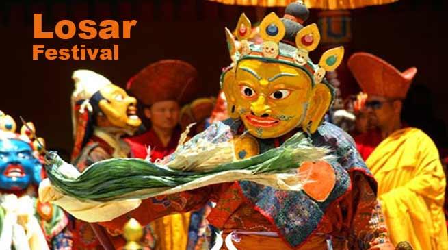 Arunachal Governor, CM convey Losar greetings